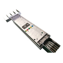 hot sale 630A copper busduct trunking system for hospital