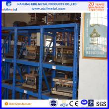 Промышленное и заводское складское хранение Металлический ящик Стеллаж / Стойка для пресс-форм