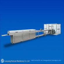 (KST-200N-A) Máquina automática del embalaje para los guantes médicos (papel interno)