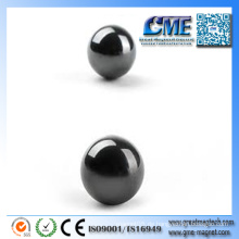 Neodym-Eigenschaften Magnetische ist starke Neodym-Magneten Kugel