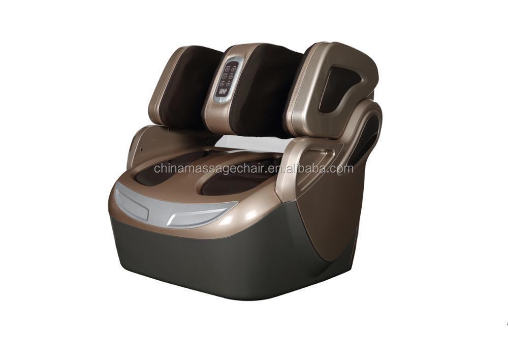 RK858 leg and foot massager, big foot and leg massager, heating foot massager