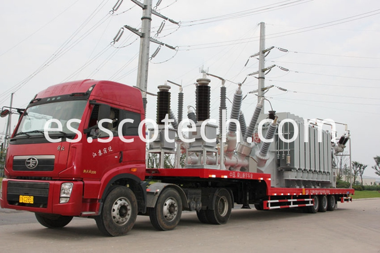 Mobile Substation In Philippines