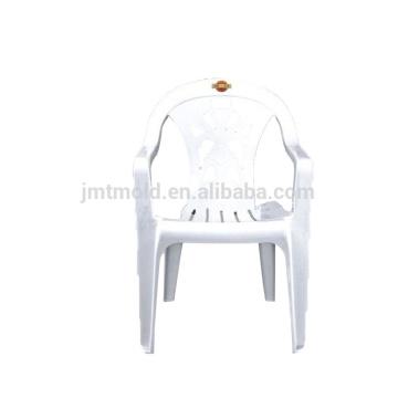 Molde modificado para requisitos particulares de la silla de la inyección de la fuente del molde de la cubierta