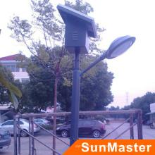 Produto fotovoltaico 50W rua psta Solar Lights para venda
