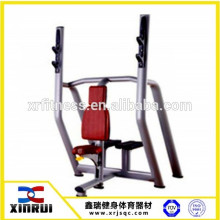 Hotsale sports equipment body building Banco Militar