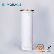 Polyester Acrylic Dust Filter Bag