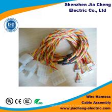 Assemblage de câble de type à sertir en gros