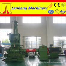 Internal batch mixer