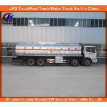 30000L Camion Citerne De Carburant 8X4