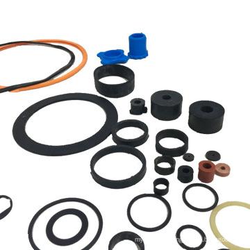 ODM Custom силиконовые формы для промышленности аксессуары продукты
