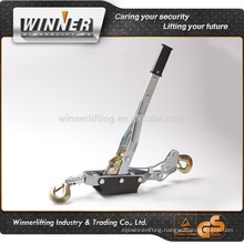 Heavy Duty Hand Puller Manufacturer Made in China