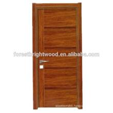 Quality Guaranteed Single Swing Melamine Door