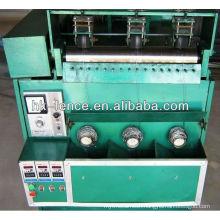 Automatic spiral scourer machine(6wire3ball&8wire4ball)