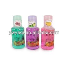 express fruit nail polish remover