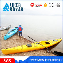 Hot Easty D5.5 Family Boats for 2-3 Person