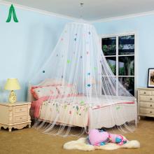 Beautiful Flower Girls Bed Princess Bedroom Mosquito Netting