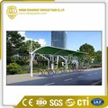 Exposición Canopy Fabric Membrane Structure Canopy Fabric