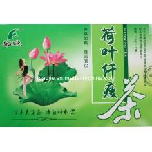 Kang Hui Nian Hua Lotus Leaf Herbal Loss Weight Tea