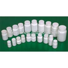 Frasco de plástico para comprimido