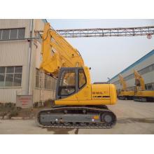 20 Ton New Crawler Excavators (SC200.8)