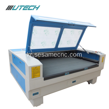 CO2 1390 acrylic wood leather laser engraving machine