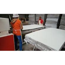 Auto Feeding Gypsum Board for Packaging Laminating Machine