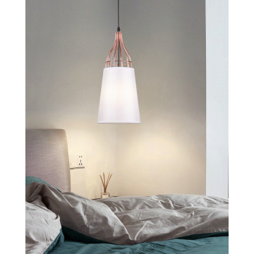 Ξενοδοχείο Project Penant Lamp Gold Hanging Light