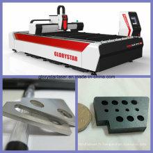 Glorystar Ipg1000W Machine à découper au laser en fibre de verre GS-3015