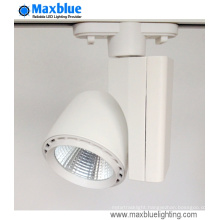 New 18W Modern Shop Lighting Replacement LED Track Light