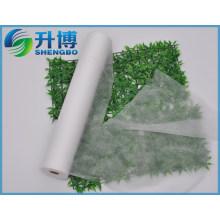Folha de cama descartável não tecida perfurada [Fábrica da China]