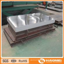 1050 1100 Feuille de sublimation en aluminium à bon prix