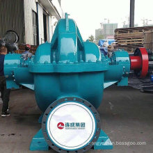 Split Case Water Pump