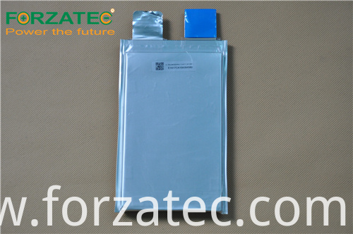 60V LFP battery for motors