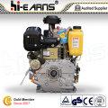 Générateur vedette de moteur diesel de puissance de 4HP 14HP (HR192FB)
