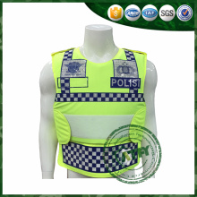 Traffic Police reflective Ballistic jacket