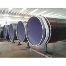 API SSAW Trinkwasser Stahlrohr