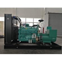 Cummins Diesel Generator Engine Oil Type