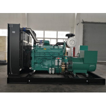 CUMMINS Tipo de óleo do motor gerador a diesel