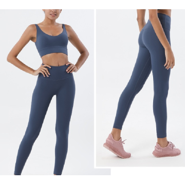 Fitness Pants Yoga Set para mujeres
