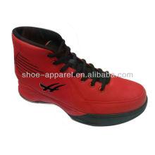 Dernières chaussures de basket-ball pour hommes schuhe 2013