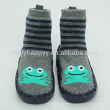 Dernières Fashion Semelle souple en crochet tricotant chaussures pour enfants