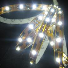 Tira leve flexível branca do diodo emissor de luz 6000k