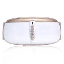 Electric Neck Shoulder Back Belt Massage Vibration Massager Belly Fat Burner Belt with Kneading and Heating