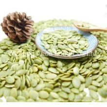 China Origin Pumpkin Seeds Kernels Supplier a/AA/AAA Grade Shine Skin Pumpkin Seeds Kernels
