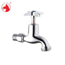 Широко используется один кран холодной воды