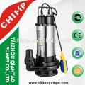 V180Q água residual ac 220 V mini bomba de água silenciosa