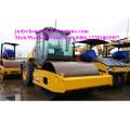 Rolo compactador XCMG14t modelo XS142J