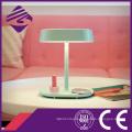 Jnf-01 China Supplier Desktop Illuminated Cosmetics Makeup Vanity Mirror with LED Light