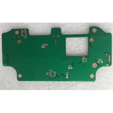 PCB TG170 ENIG 8 couches