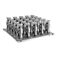 Metal 3D Printing ABS 3D Printing Customized 3D Printing